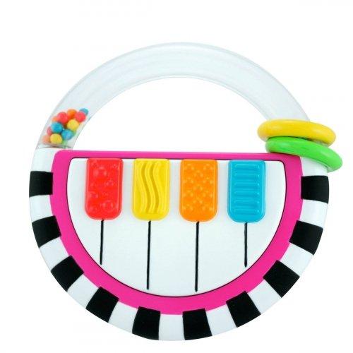 Piano Hochet à Billes Babysun