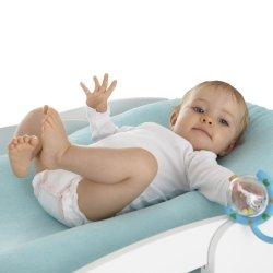 Soins et bain de bébé