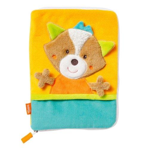 Protège carnet de santé Sleeping Forest Babysun