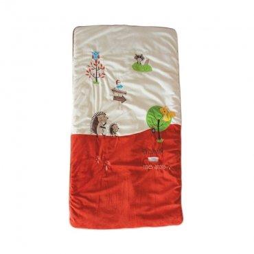 Edredon et couvre-lit bébé