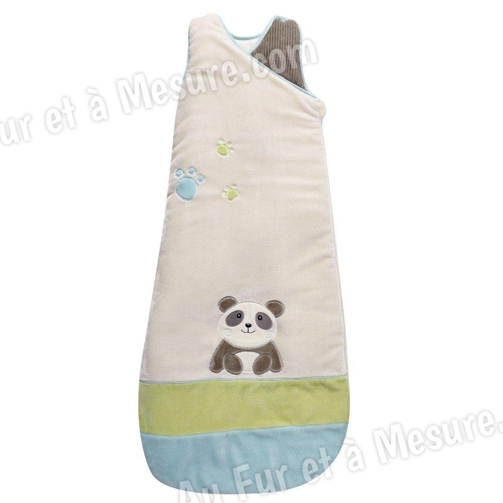 gigoteuse volutive 6 36 mois pandi panda domiva au. Black Bedroom Furniture Sets. Home Design Ideas