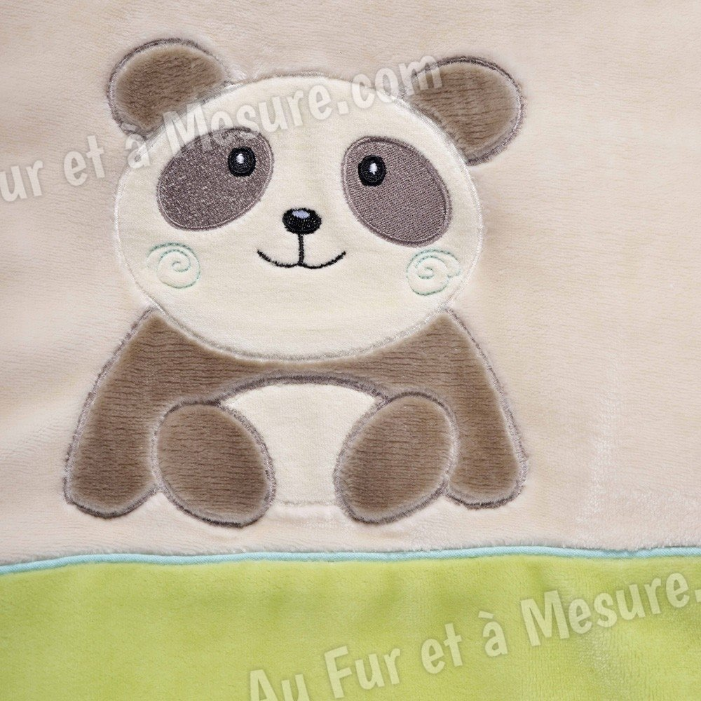 gigoteuse volutive 6 36 mois pandi panda domiva. Black Bedroom Furniture Sets. Home Design Ideas