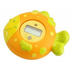 Thermomètre Digital de Bain Poisson Babysun