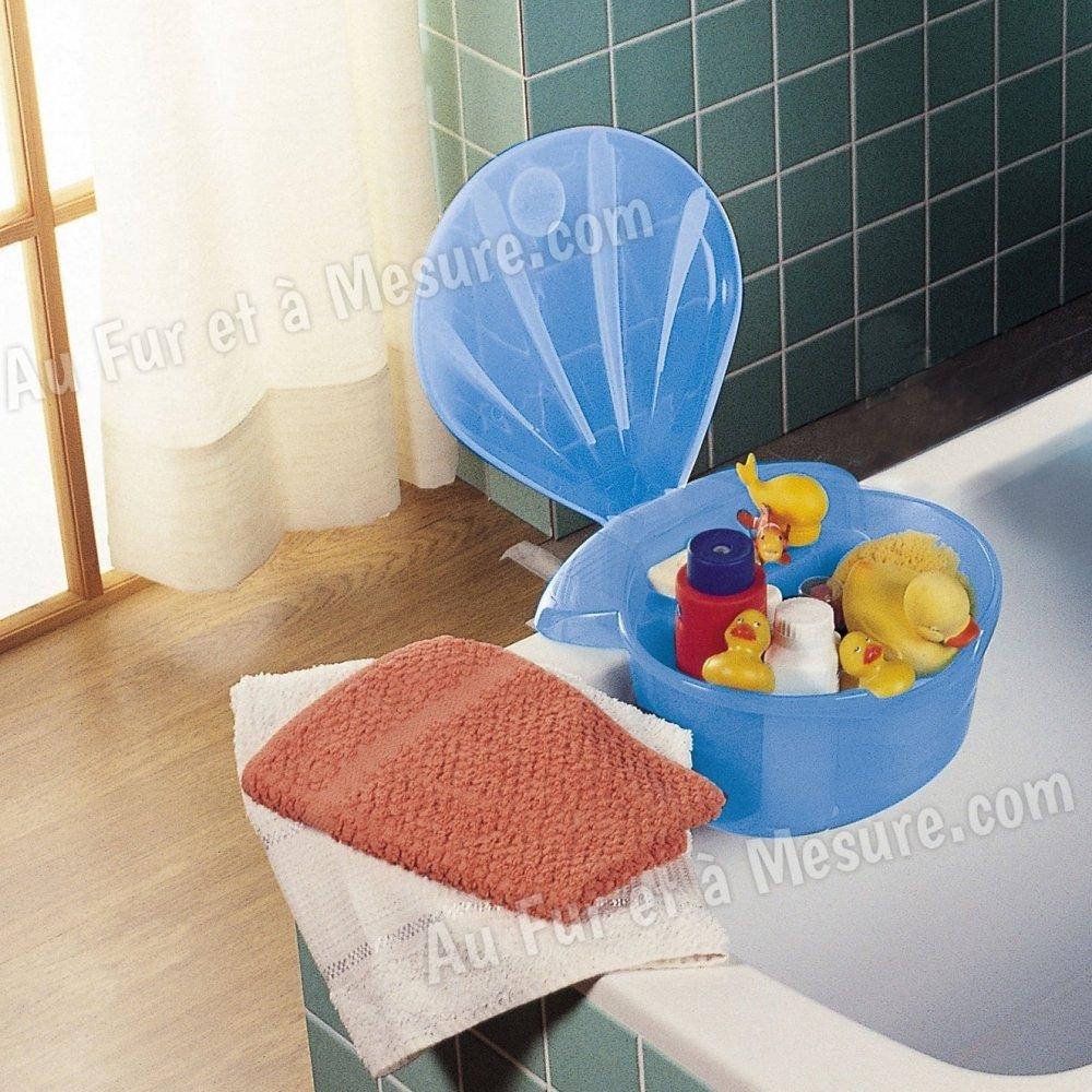 boite jouets de bain corall babysun. Black Bedroom Furniture Sets. Home Design Ideas