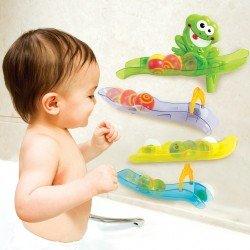 Jouet bain bébé