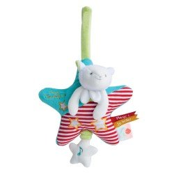 Collection Magic Doudou et Compagnie