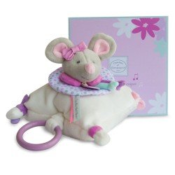 Collection Souris Pearly Doudou et Compagnie