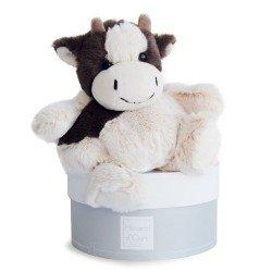 Peluche Vache Boulidoux Histoire d'Ours