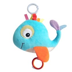 Collection Vibrato Doudou et Compagnie