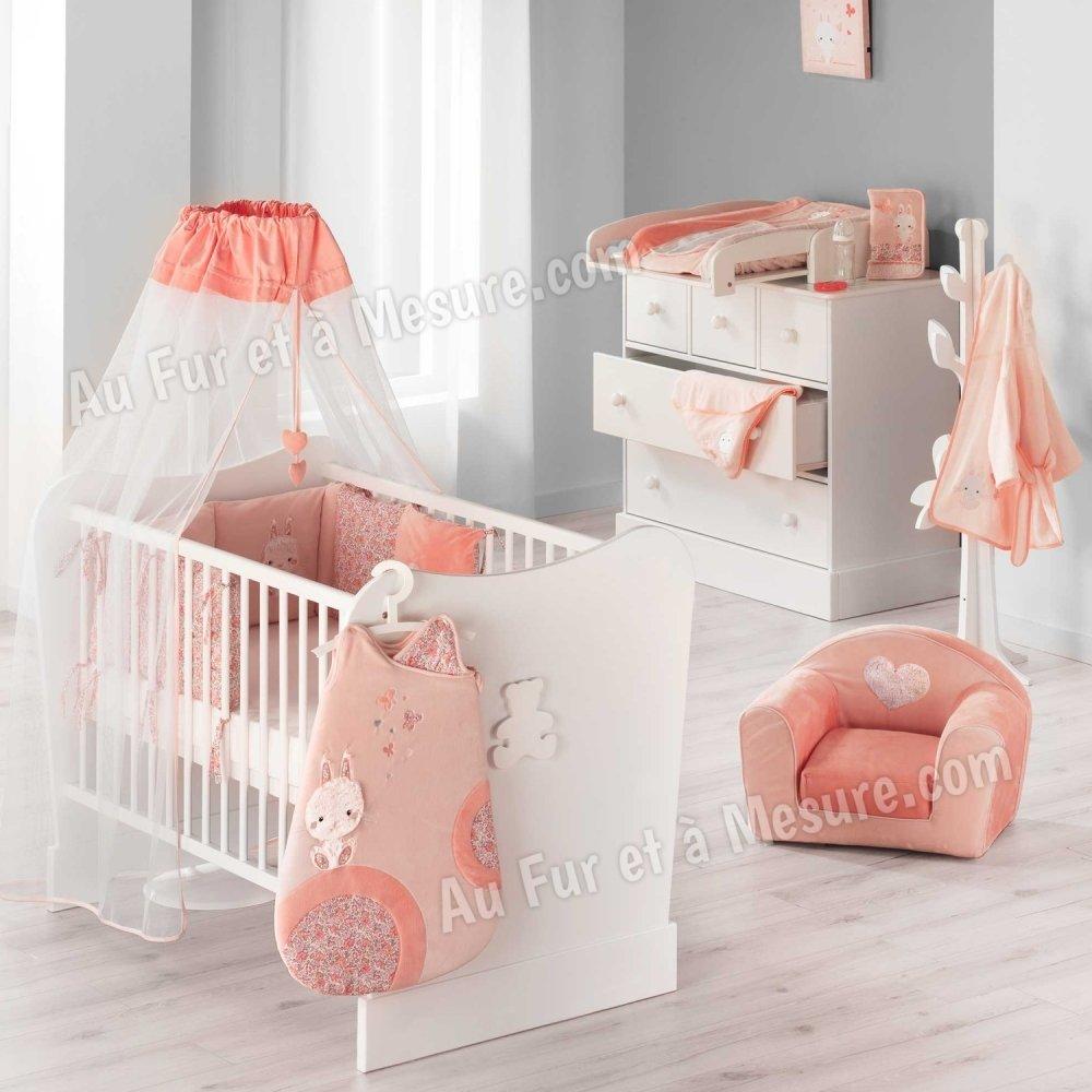 gigoteuse naissance hiver fille lapinou domiva. Black Bedroom Furniture Sets. Home Design Ideas