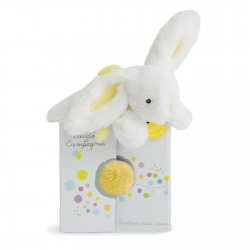Collection Lapin Pompon Doudou et Compagnie