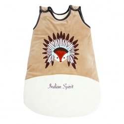 Gigoteuse Naissance Indian Spirit Chatounets