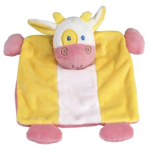 Doudou Potache la Vache Les Bébés d'Elyséa