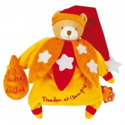 Doudou phosphorescent