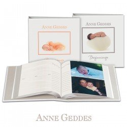 Album photo Beginnings Anne Geddes 200 Photos Domiva
