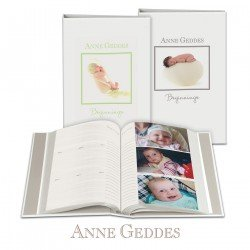 Album 300 Photos Beginnings Anne Geddes Domiva